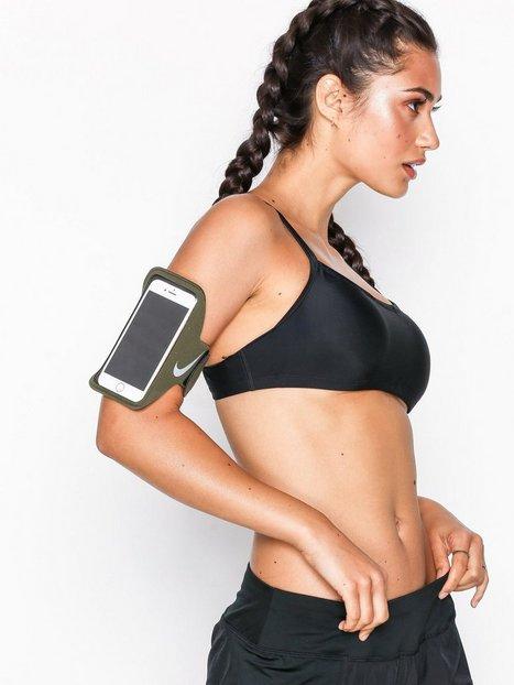 Billede af Nike Lean Arm Band Mobilholder Olive