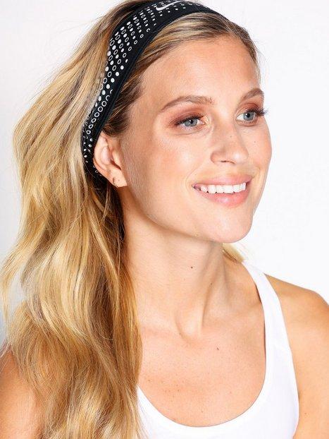 Billede af Nike Run DF Headband Pandebånd & armbånd