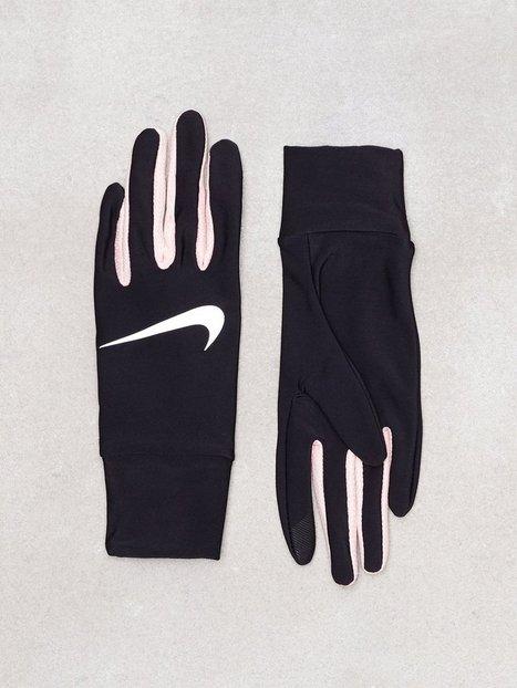 Billede af Nike Tech Run Gloves Træningshandsker Rosa/Lyserød