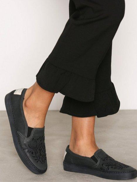 Billede af Odd Molly All Mine Slip-In Sneakers Slip-On Asphalt