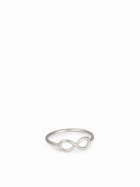 Billede af MINT By TIMI Infinity ring Ring Sølv