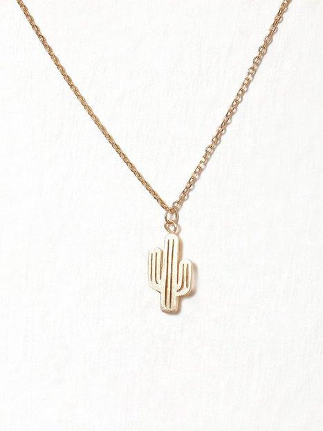 Billede af MINT By TIMI Cactus Bracelet Armbånd Guld