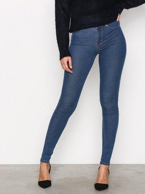 Billede af Dr Denim Plenty Denim Leggings Jeans Mid Blue