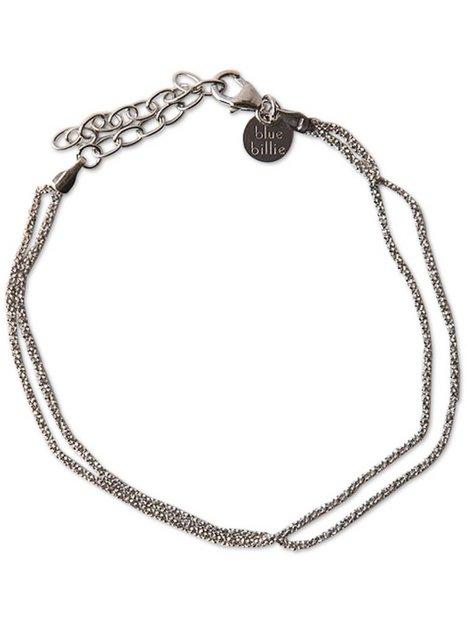 Billede af Blue Billie Sparkling Bracelet Armbånd