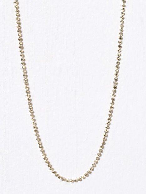 Billede af Blue Billie Universe Chain 40cm Halskæder