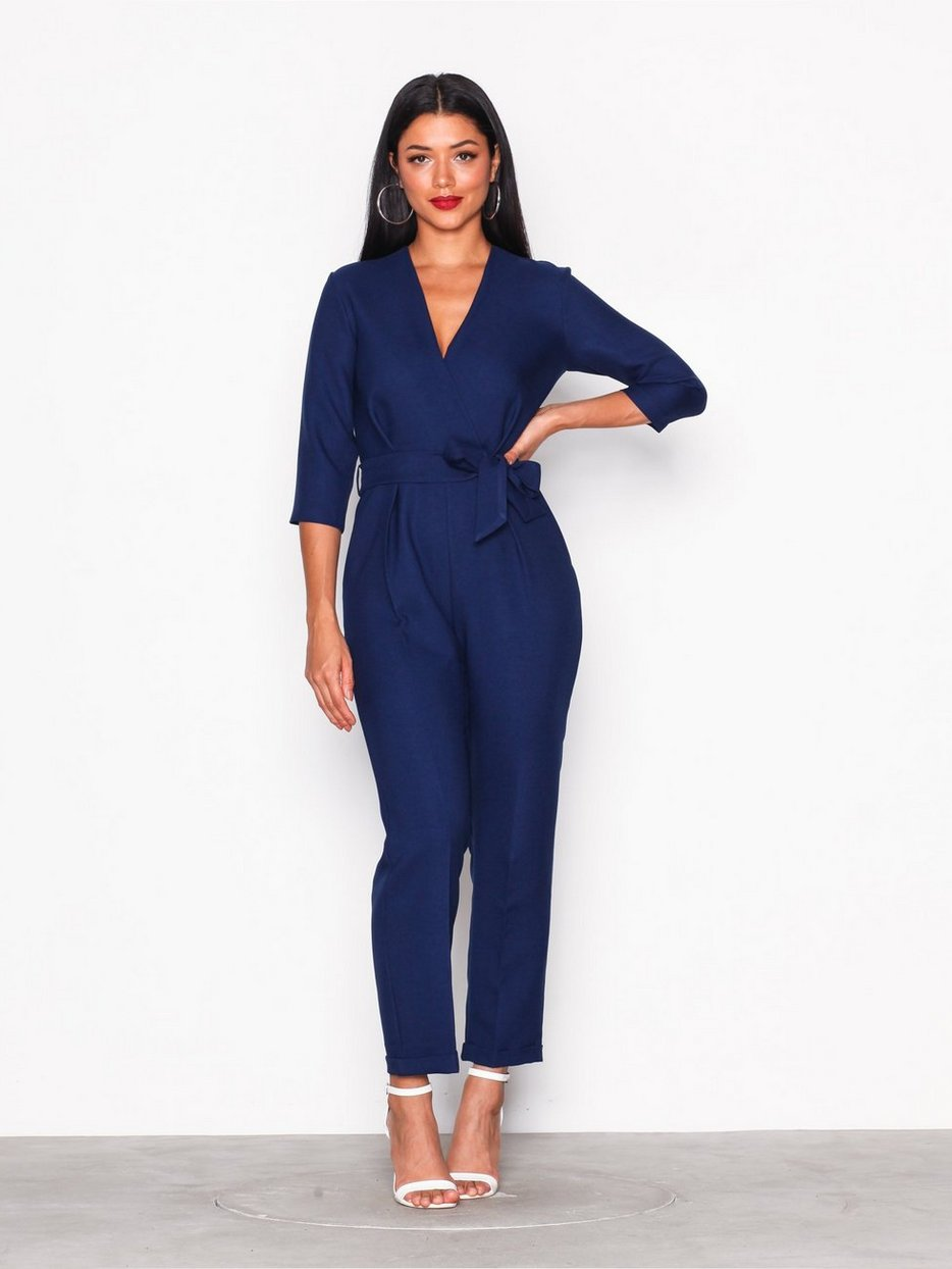 Fashion week Showdown style jumpsuits for girls