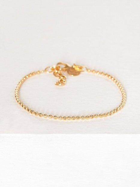 Billede af Blue Billie Universe Bracelet Armbånd Guld