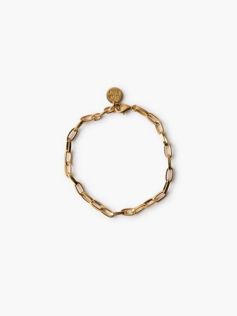 Billede af Blue Billie Collect Bracelet Armbånd Guld