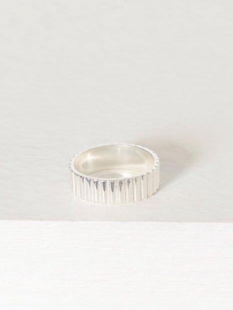 Billede af Blue Billie Pyramide Ring Ringe