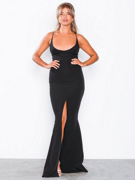 Billede af Missguided Cami Fishtail Maxi Dress Maxikjoler