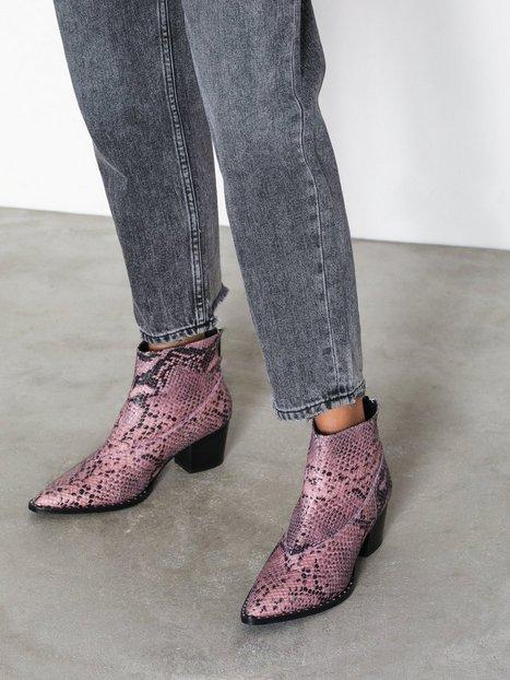 Billede af Gestuz Ava boots Heel