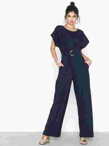 b89ad29ffc69 30% off NLYbyNelly. SHOP NOW. Back  Womens-fashion · Clothing · Jumpsuits ·  Closet  Kimono jumpsuit