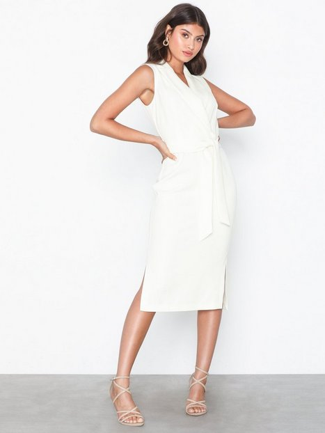 Billede af Closet Collared Pencil Dress Tætsiddende kjoler