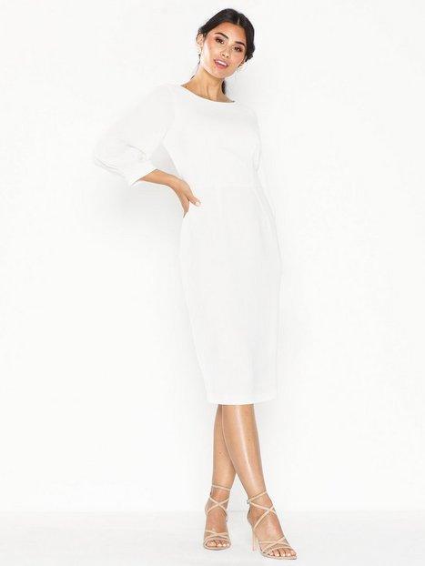 Billede af Closet Midi Dress Loose fit dresses