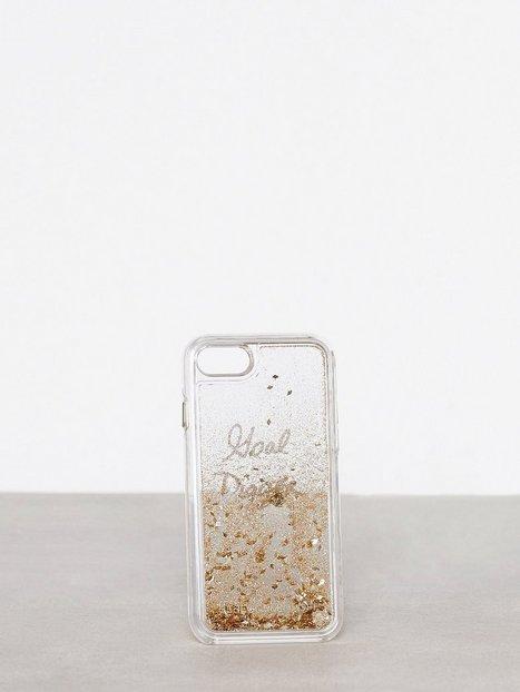 Billede af Rebecca Minkoff Goal Digger Idiom Case Mobilcover Glitter