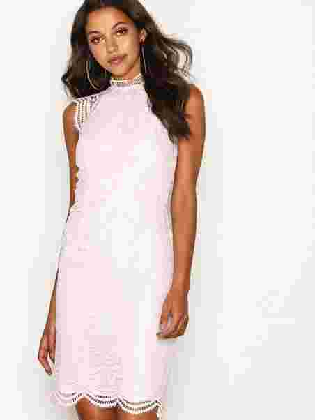 d3096cbd7c Shannon Dress - Chi Chi London - Rose - Party Dresses - Clothing ...
