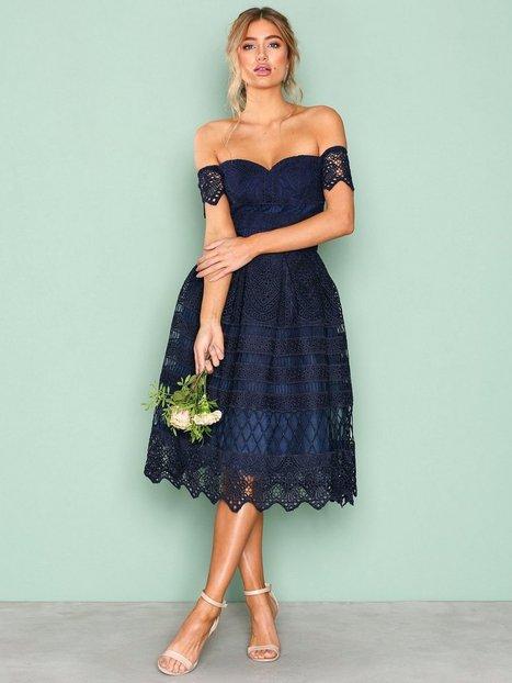 Billede af Chi Chi London Estelle Dress Skater kjoler