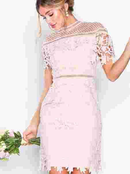 17f1f90caea Shoppa Sassi Dress - Online Hos Nelly.com