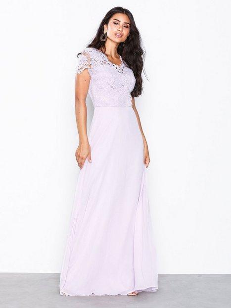 Billede af Chi Chi London Abreena Dress Kropsnære kjoler Lilac