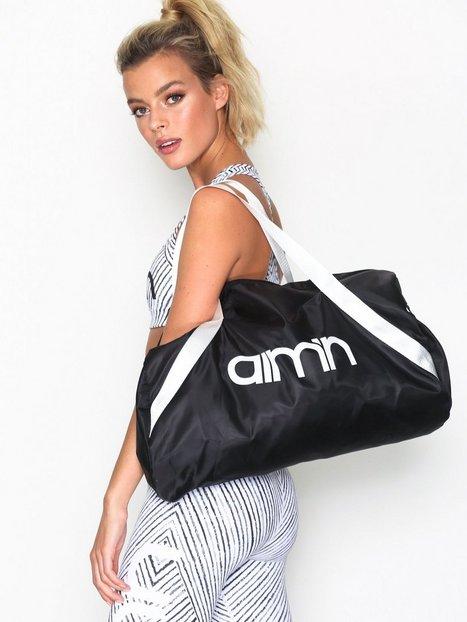 Billede af Aim'n Duffle Bag Taske Sort