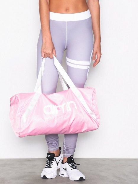 Billede af Aim'n Duffle Bag Taske Rosa/Lyserød