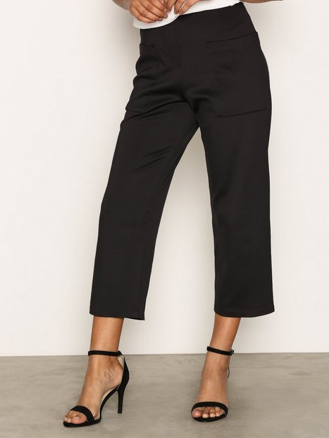 By Malene Birger Hawaia Sweatpants Byxor Black thumbnail