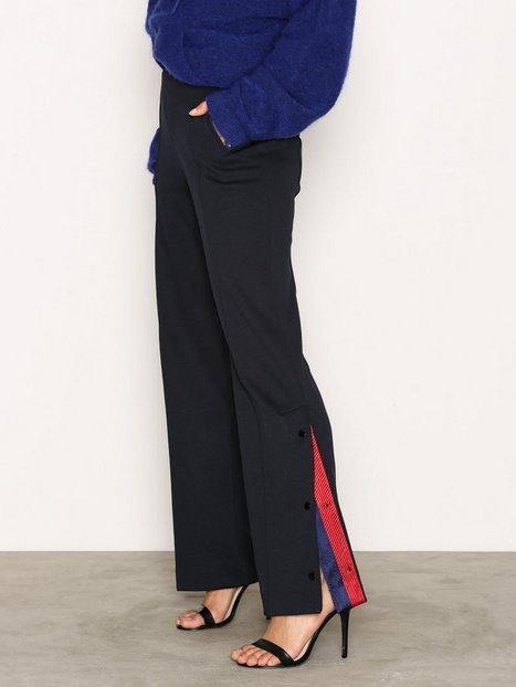 By Malene Birger Aguna Sweat Pants Byxor Midnight thumbnail