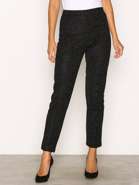 By Malene Birger Ivannoz Sweat Pants Leggings Black thumbnail