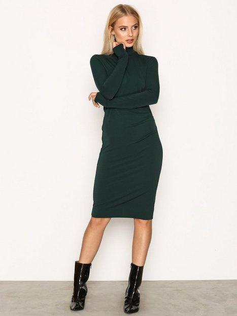 Billede af By Malene Birger Tirio Dress Kropsnære kjoler Scarab