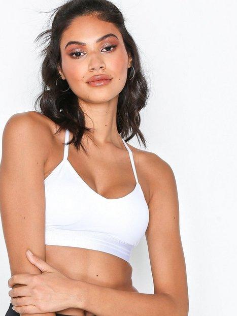 Billede af Aim'n Strenght Bra Sports BH Medium Support Hvid