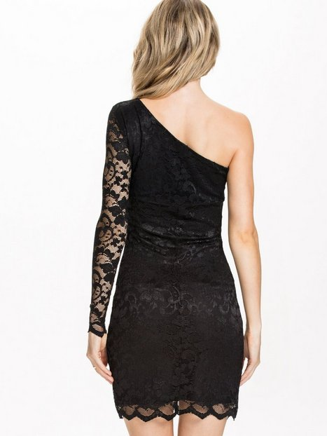 Vmyoung One Shoulder Dress