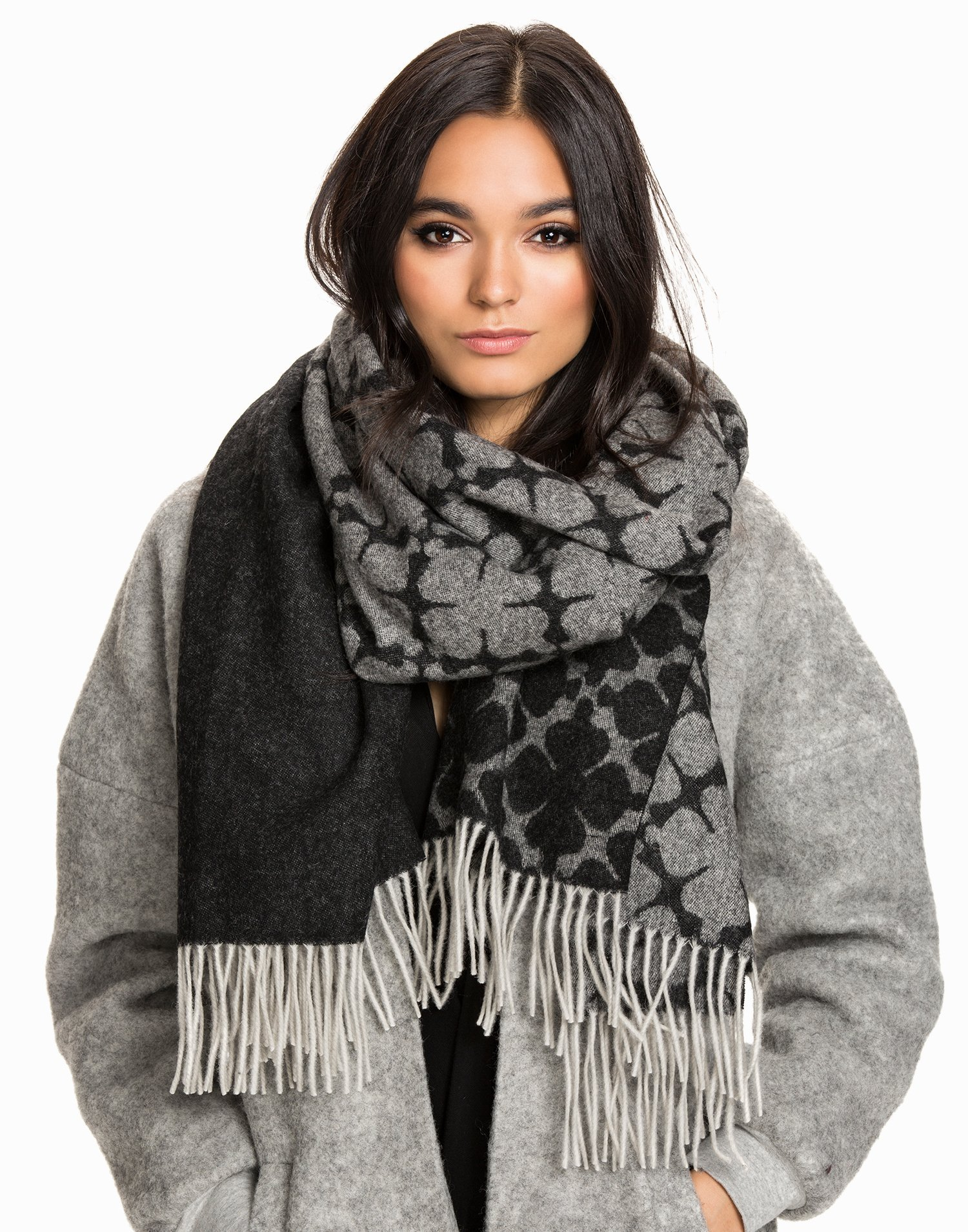 malene birger scarf
