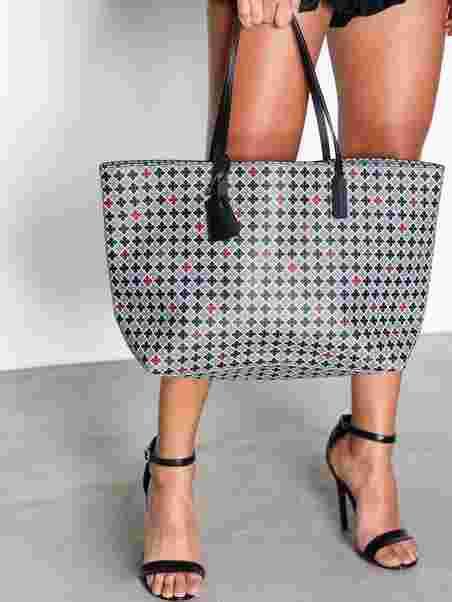 039c08cfd73 Abigail - By Malene Birger - Grey - Bags - Accessories - Women ...