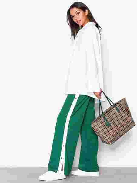d9d952fc Abigail - By Malene Birger - Brown - Bags - Accessories - Women ...