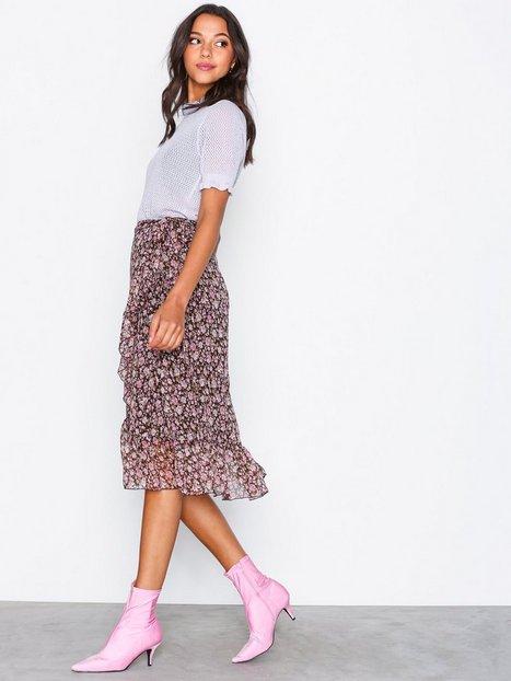 Mika Printed Skirt
