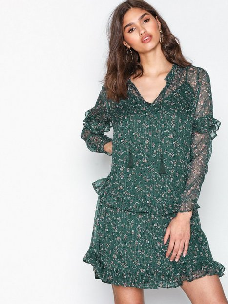 Abela Printed Dress