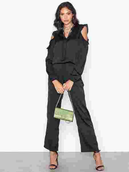 Shoppa Moss Jumpsuit - Online Hos Nelly.com c80af20deec58