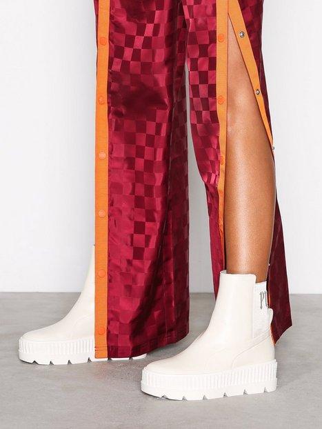Billede af Fenty Puma By Rihanna Chelsea Sneaker Boot High Top Hvid