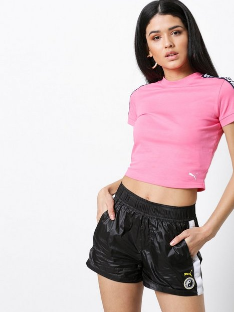 Billede af Fenty Puma By Rihanna Teataway Mini Shorts Shorts Sort