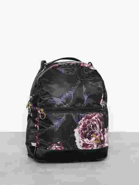 fe949432e1 Puma X Kenza Lux Backpack - Puma - Black - Bags - Sports Fashion ...