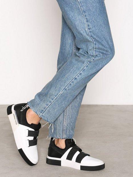 Billede af Kendall+Kylie Kkgail Sneakers Hvid/Sort