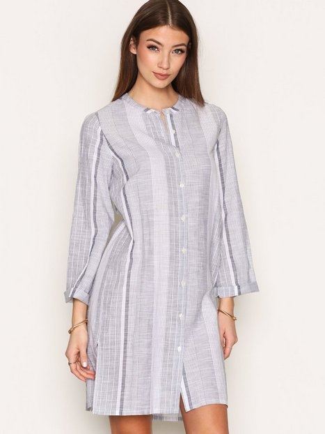 Billede af Filippa K Bea Shirt Dress Loose fit dresses Night