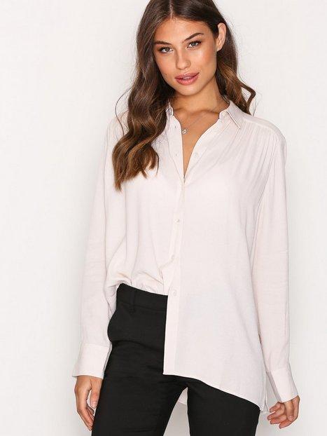 Billede af Filippa K Feminine Shirt Skjorte Light