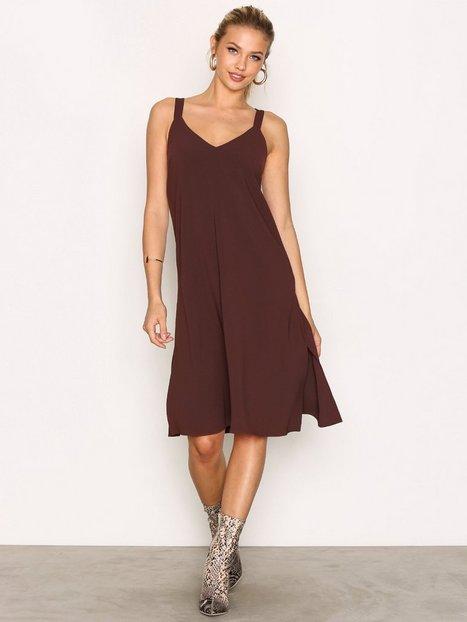 Billede af Filippa K Ami Slip Dress Loose fit dresses Fig