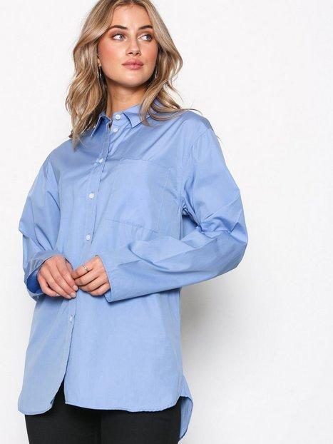 Billede af Filippa K Poplin Shirt Skjorter