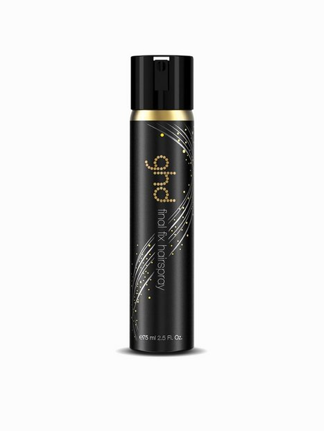 Billede af ghd ghd Final Fix Hairspray 75 ml Styling Transparent
