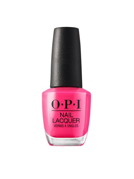 OPI Neon Collection Nagellack V-i-pink Passes