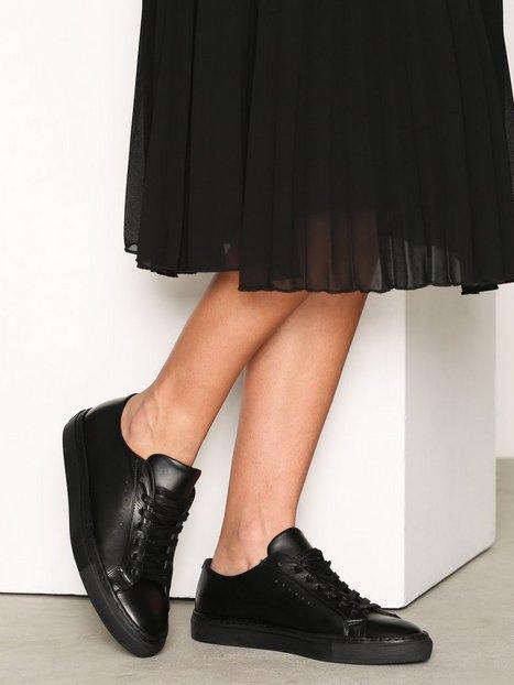 Filippa K Kate Low Sneaker Low Top Musta thumbnail