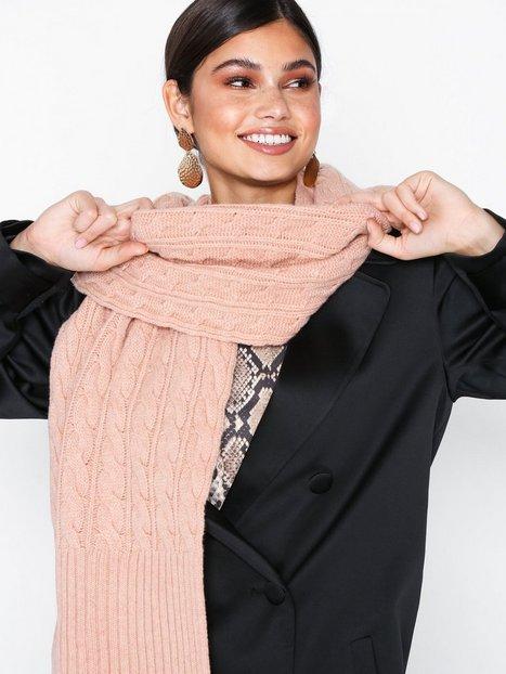 Billede af Filippa K Braided scarf Tørklæder Blush