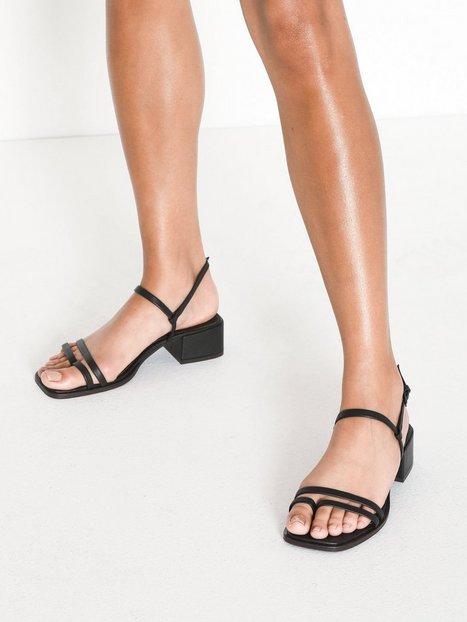 Billede af Filippa K Tessa Mid Heel Sandal Heels
